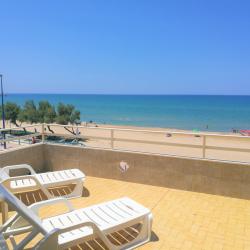 Casa Vacanze Gambusia 3 Fronte Mare